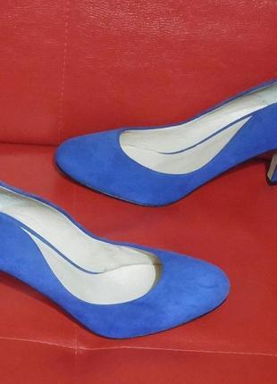 Модние туфли от minelli ( испания), 36р