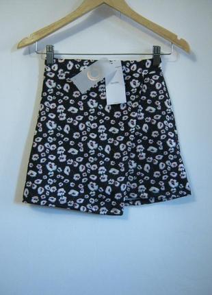 Bershka юбка новая арт.900