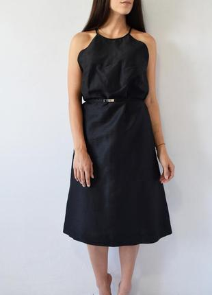 Платье hugo boss  оригинал
