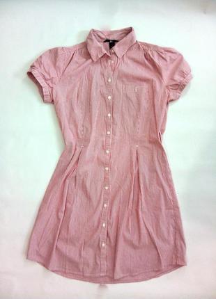 Сукня-сорочка h&m в ідеальному стані