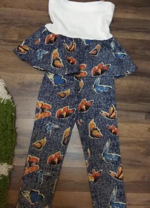 Шикарный костюм, много детской одежды в профиле.
