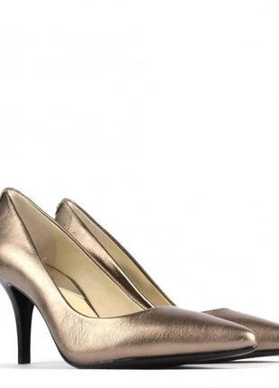 6f4aba29e228 Женские туфли Michael Kors 2019 - купить недорого вещи в интернет ...