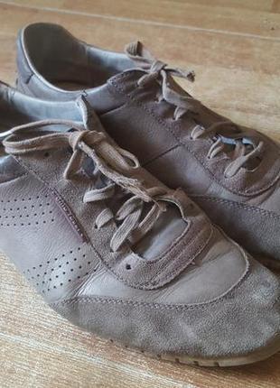 Мужские туфли, мокасины gino rossi