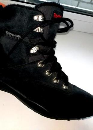 Ботинки, кроссовки.