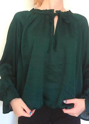 Блуза , блузка h&m