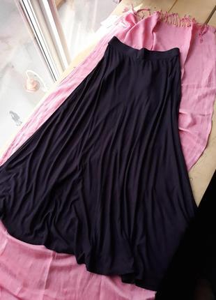Стильная юбка макси monsoon