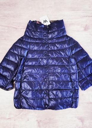 Двусторонняя куртка разные размеры