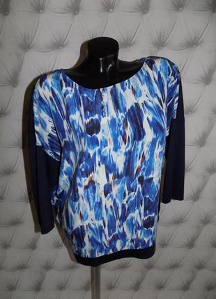 100 % шёлк вискоза, нарядная блуза