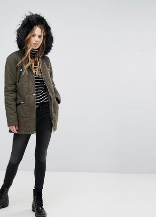 -25% на все! парка тёплая с капюшоном, евро зима куртка удлиненная, пальто