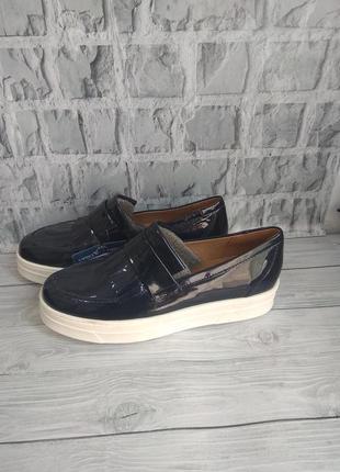 Туфлі сaprice 37.38.40