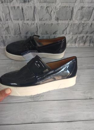 Туфлі caprice 37,38,40