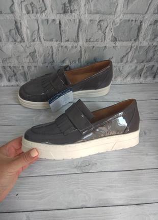 Туфлі caprice 37.41