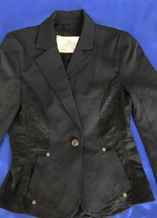 Пиджак marc cain оригинал