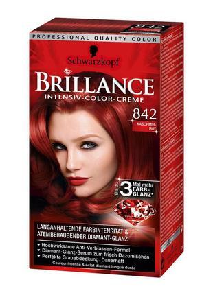 Крем-краска для волос schwarzkopf