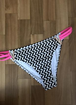 Трусики бикини плавки низ от купальника ann summers 14/40 размер