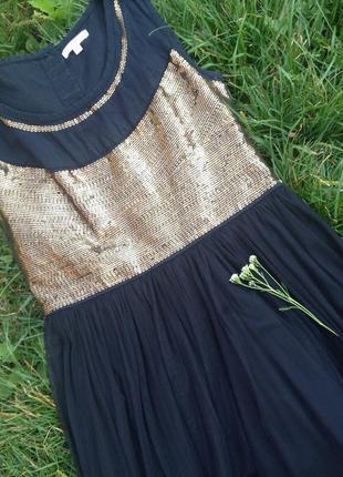 Модное вечернее платье на девочку 12-14 лет