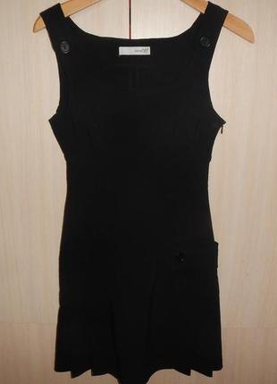 Сарафан zara p.s(42-44) платье