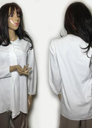 Блуза massimo dutti оригинал