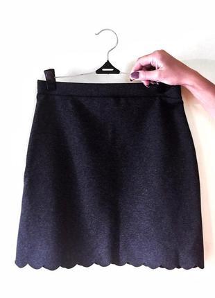 Красивая юбка от бренда clockhouse 😌