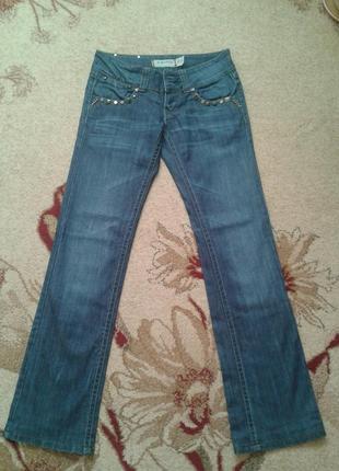 Супер джинсы r.marks