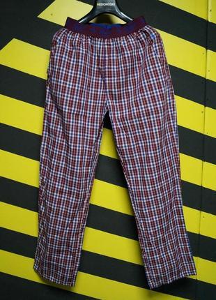 fa7db23df2a4 Мужские пижамные штаны в клетку 2019 - купить недорого мужские вещи ...