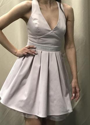 Платье lipsy london