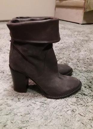 Ботинки италия 37,5