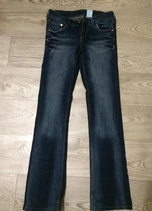 Супер джинсы на подростка женские h&m