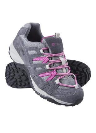 Водонепроницаемые трекинговые кроссовки ботинки