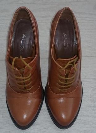 Туфли женские aldo оригинал