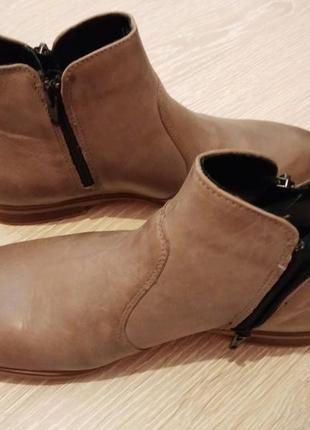 Ботинки pier one