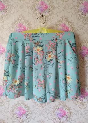 Невероятно красивые шорты