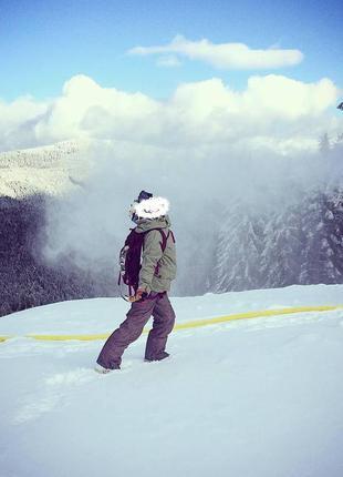 Куртка сноубордическая roxy, s