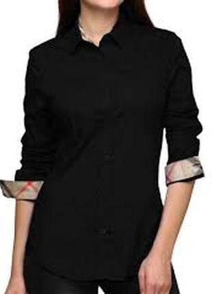 Рубашка размер с burberry оригинал