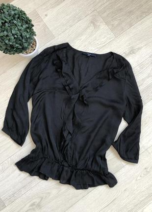 Блуза очень красивая