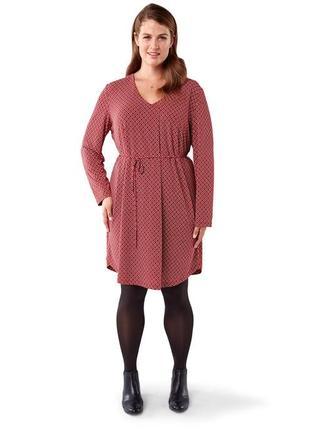 Платье туника размер 54-56 и 58-60 наш tchibo тсм
