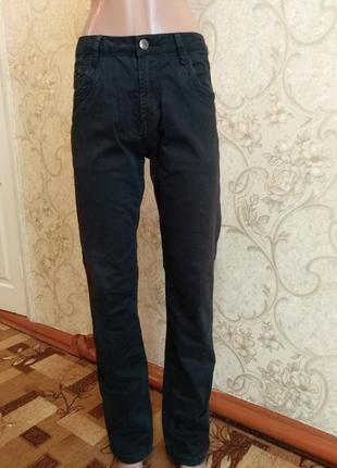 Тонкие джинсы 29р.
