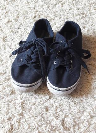 Кеды мокасины кроссовки