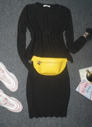Комплект юбка + свитер