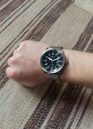 Citizen aw1360-55e наручний годинник наручные часы