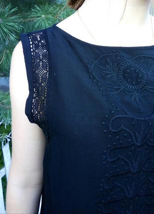 Блузка с вышивкой, вышиванка
