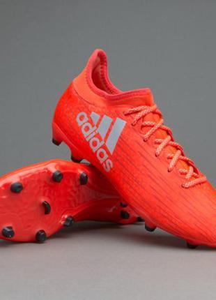 Бутсы копочки сороконожки adidas
