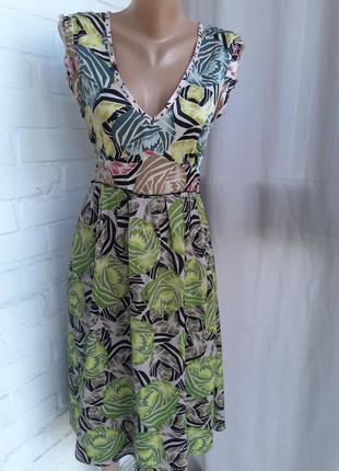 Шикарное платье  la redoute