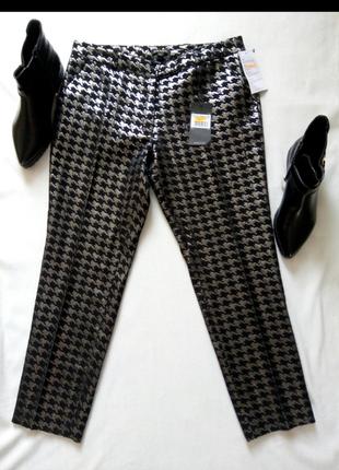 Шикарные осенне-зимне-весенние брюки от английского бренда baukjen!