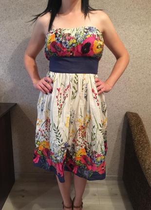 Летнее платье от new look
