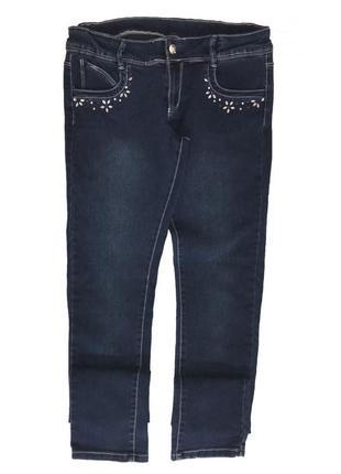 Новые стрейчевые джинсы slim, idexe, 92972