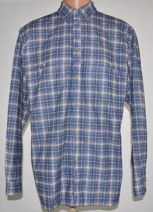 Плотная рубашка mckinley (m) австрия