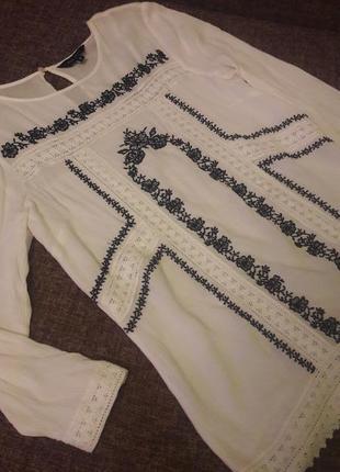 Блуза,рубашка new look
