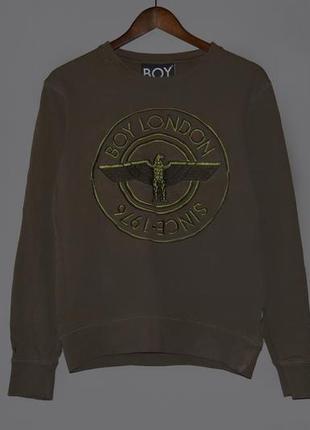 Свтишот кофта свитер  boy london