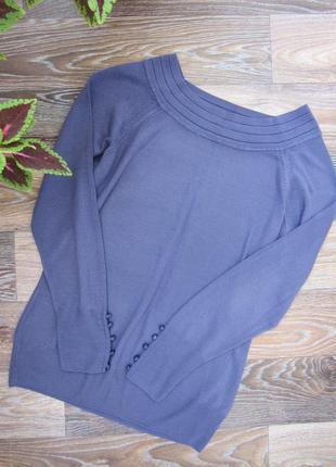 Тоненький свитер marks&spencer